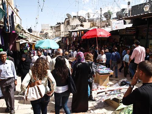 Puerta de Damasco