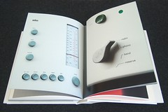 Dieter Rams - As Little Design as Possible - Inside the book 03 (teddy_qui_dit) Tags: love book 60s god 70s bible braun dieterrams seventies sixties phaidon vitsoe sophielovell aslittledesignaspossible