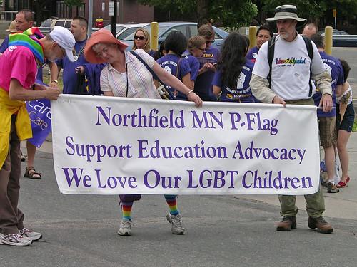 we love our LGBT children