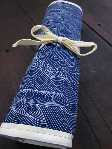 Bonsai Tool Wrap
