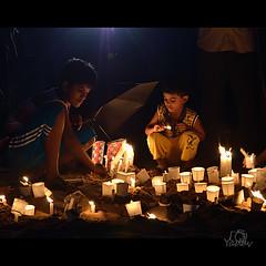 Candle light for tamils005 (vinothyadav) Tags: india chennai tamilnadu d7000 vinothyadav