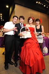 & _790 (*KUO CHUAN) Tags: wedding keelung      20110611  momentofmemory