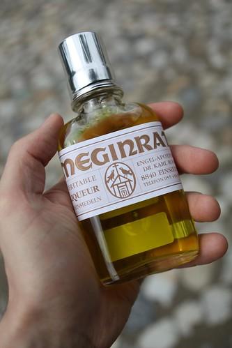 Meginra From Einsiedeln