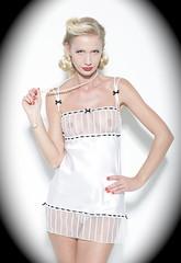 Irma Collection by My yoyo (My yoyo Lingerie Couture) Tags: sexy silk lingerie collection seduction satin seta bianco blanc luxury pizzo intimo retr sottoveste exoticlingerie seducente myyoyo rasocollezione