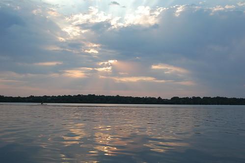 """our"" lake"