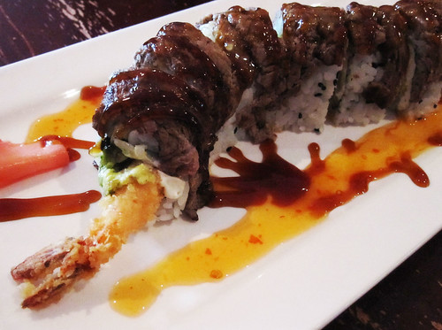 Surf-n-Turf Roll