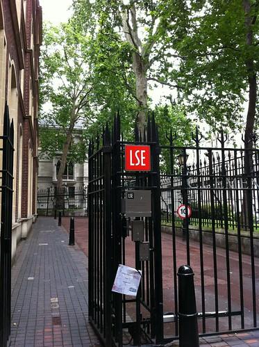 LSE Back Door