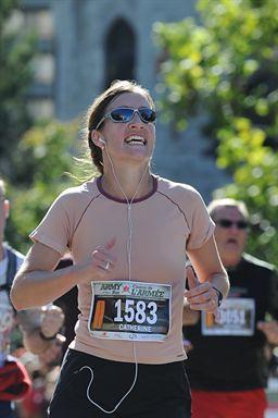 3) Half-Marathoners from Ottawa, Gatineau & Area: stats and pics (C - Corey)