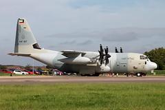 KAF327 KC-130J Kuwait Air Force (ChrisChen76) Tags: brizenorton c130 kc130j hercules kaf kuaf kuwaitairforce kuwait