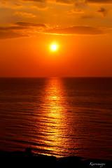 Oro...oro...oro quanto oro ti darei......un mare (kiareimages1) Tags: mediterraneo calabria martirreno tropea tramonti sunsets sky sole soleil sun summer sea coucherdesoleil estate été seredestate