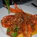 Nghệ thuật trang trí ẩm thực Huế - tôm rim