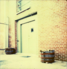 PX680 test film: Alley