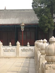 Picture 1049 (dowdyle) Tags: china college temple hall beijing lamppost imperial confucius biyong