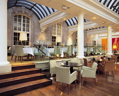 Le Meridien Piccadilly - Restaurante