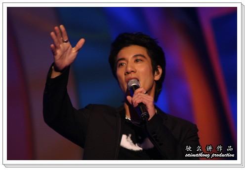 Wang Lee Hom王力宏