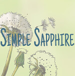 Simple Sapphire