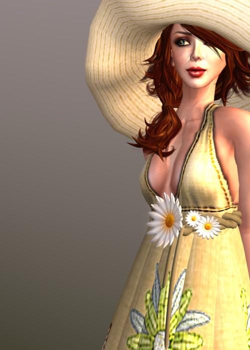 Dollarbie Dress