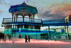 Hove Bandstand, Brighton