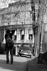 rome (karolina michalowska) Tags: italy rome roma italia postcard colosseum karolina kal colosseo rzym wochy koloseum pocztwka michaowska michalowska