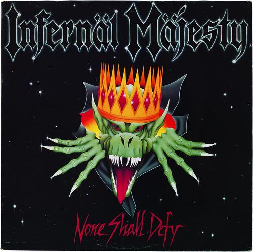 Infernal Majesty_EYE76