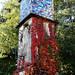 Ad libitum; 1997. Mosaico, cm 190x350.<br /> Maglione, Via Castello.<br />