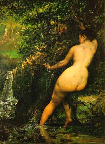 La Fuente, 1868