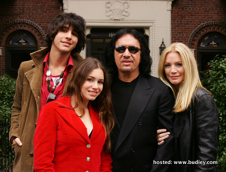 Gene Simmons_Family Jewels