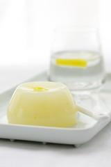 Budino limone macro1