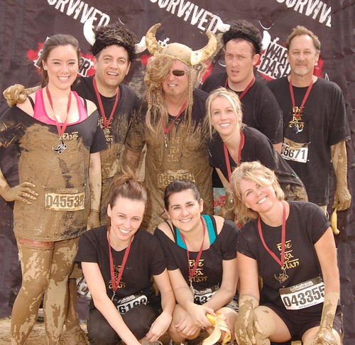 Warrior Dash - After the Insanity