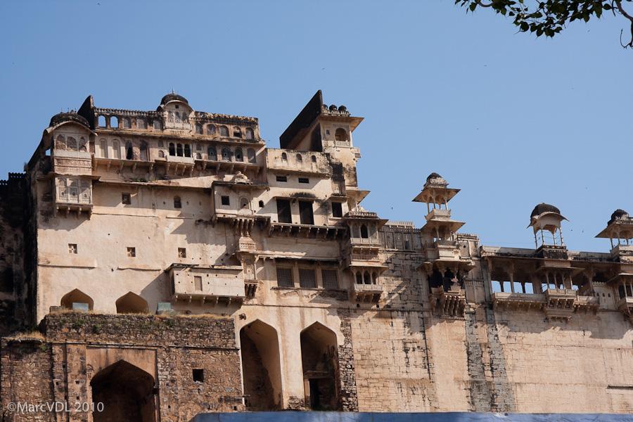 Rajasthan 2010 - Voyage au pays des Maharadjas - 2ème Partie 5598387317_46f0e961b1_o