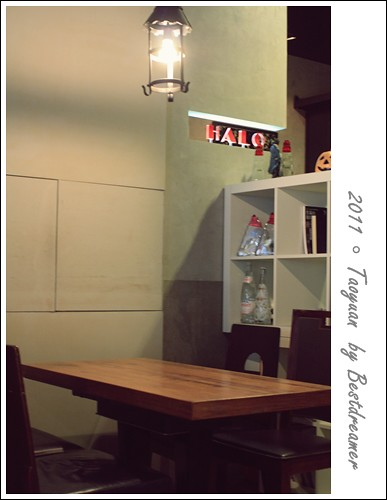 光圈Cafe40