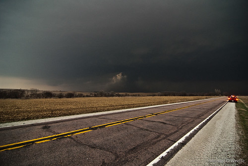 4/9/11 Mapleton, IA Tornado