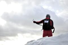 _DSC3988(2) (sr.u) Tags: barcelona ski race backcountry catalunya montaa aran touring pyrenees muntanya coll pirineo uec cursa 2011 aiguestortes xemeneies bassiero aneu