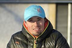 Zdeněk Šafář ukončuje skicrossovou kariéru