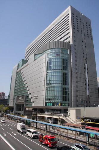 新生・JR大阪駅 / Renewal,JR Osaka Station
