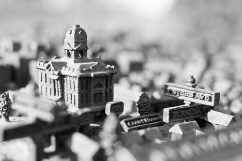 Historic Norman, OK (miniature)