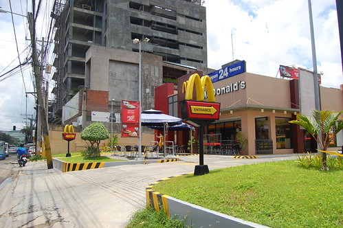 Escario Drive Capitol Cebu City