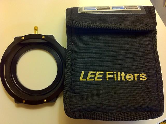 Lee Filter Holder