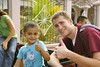 Chad Teven, Medical Student, October Project Team, Honduras