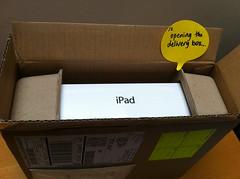 Apple iPad 2: OOBE - 2/7