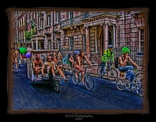 topless candid beach chicks clip pics: nude, nudebeach, ride, wheels, police, a75, naked, london, male, green, bike, topaz, wig, photoshop, canon, nhb, female, ballons, topless, road