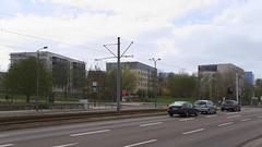 Zimmer mit Aussicht . . . (halleliebe) Tags: city germany deutschland tamron 18200 halle hallesaale halleandersaale südstadt sachsenanhalt wohnblöcke böllbergerweg diesterwegstrase