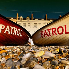 PATROL (Nicki Fitz-Gerald) Tags: cameraphone photography weymouth iphone weymouthdorset iphonephoto iphonecamera iphonephotography iphonography iphoneart iphoneography alliphone weymouth2010 flickrfitzy