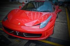Ferrari 458 Italia (Hnit Sun) Tags: wallpaper sun cars wall race speed paper one cool nikon singapore italia burma grand pic f1 ferrari best prix malaysia formula myanmar hd kuala malaysian circuit burmese sepang lumpur 458 2011 worldcars hnit d7000