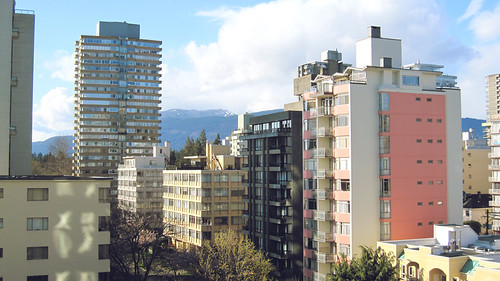 vancouver west end