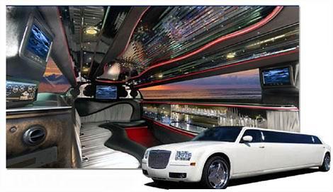toronto airport limousine