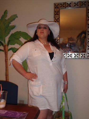 Kristin as Nadia (1)