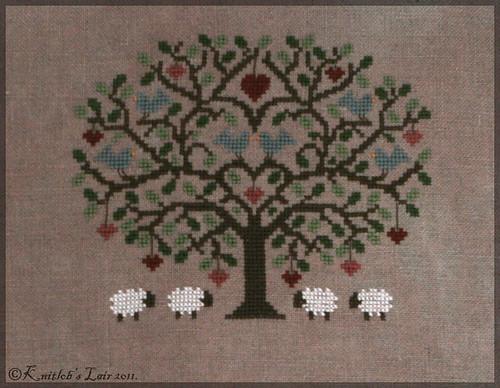 arbre aux oiseaux 2
