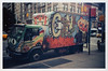 (Laser Burners) Tags: camera nyc newyorkcity film truck 35mm photography graffiti lomo lca manhattan rangefinder ufo lucky expired grunts sadu gen2 907 oze108 citynoise блик analogarchives