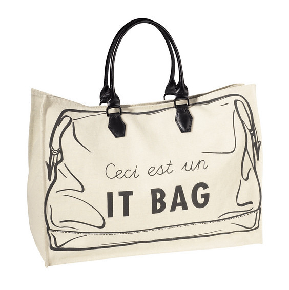 It-bag Longchamp